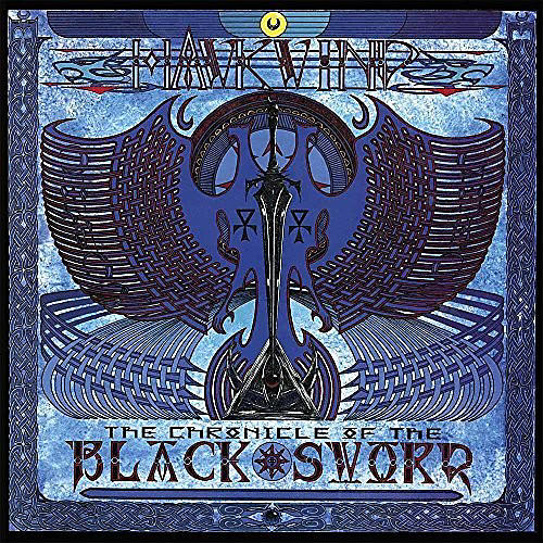 Alliance Hawkwind - Chronicle of the Black Sword