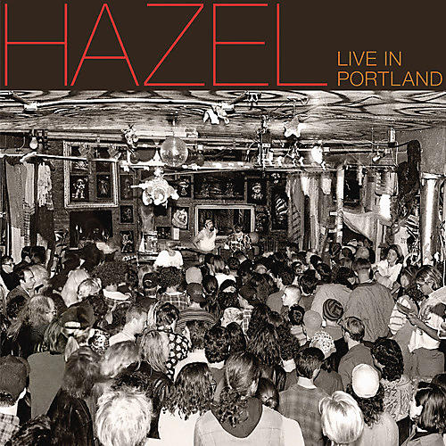 Alliance Hazel - Live In Portland