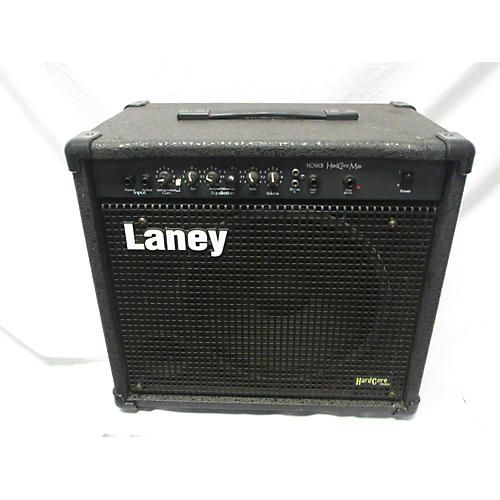 Laney Hcm60b Bass Combo Amp
