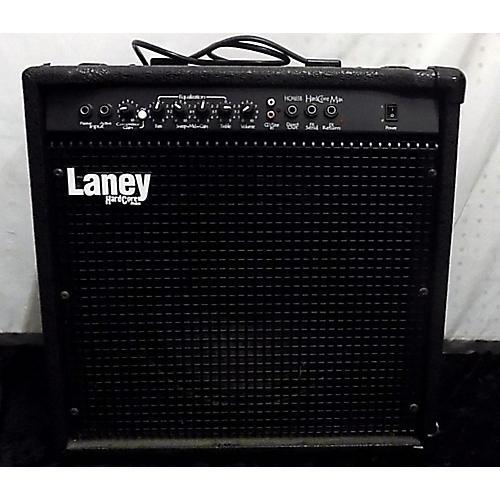 Laney Hcm65b Bass Combo Amp