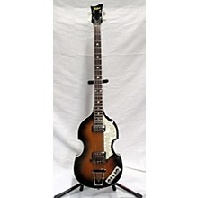 Hofner Hct-500/1 Contemporary Electric Bass Guitar