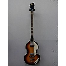 Hofner Hct-500/1SB Electric Bass Guitar
