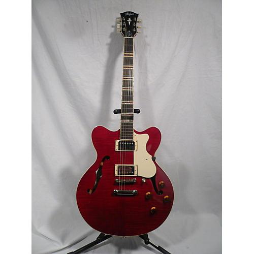 Hofner Hct-vth Hollow Body Electric Guitar