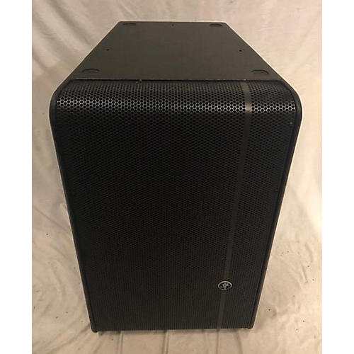Mackie Hd1521 Powered Speaker