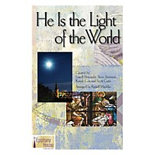 Epiphany House Publishing He Is the Light of the World CD ACCOMP Arranged by Russell Mauldin