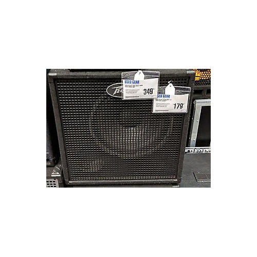 Peavey Headliner 115 500W Bass Cabinet