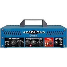 Radial Engineering Headload Guitar Amp Load Box Level 1 16 ohms