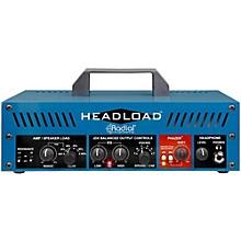 Radial Engineering Headload Guitar Amp Load Box Level 1 4 ohms