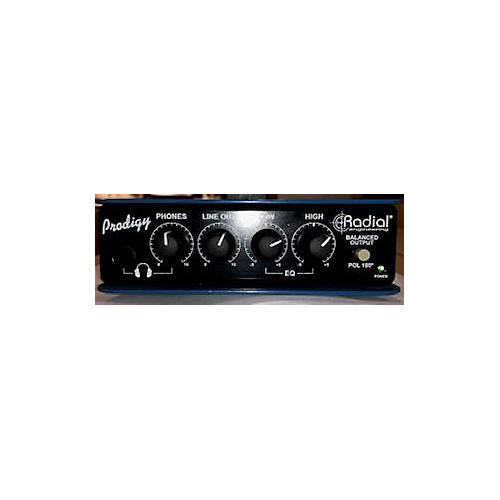 Radial Engineering Headload Prodigy Pedal