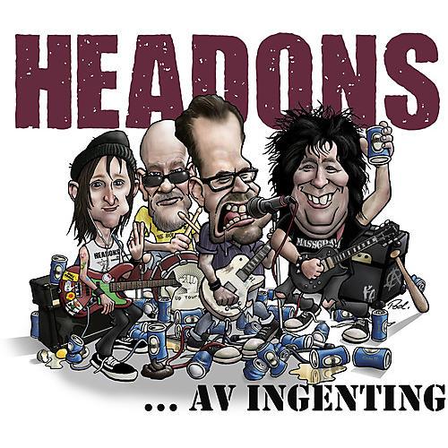 Alliance Headons - Av Ingenting