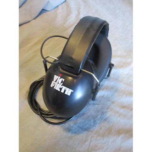 Vic Firth Headphones Studio Headphones