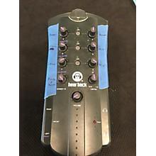 Hear Technologies Hear Back Mixer Headphone Amp