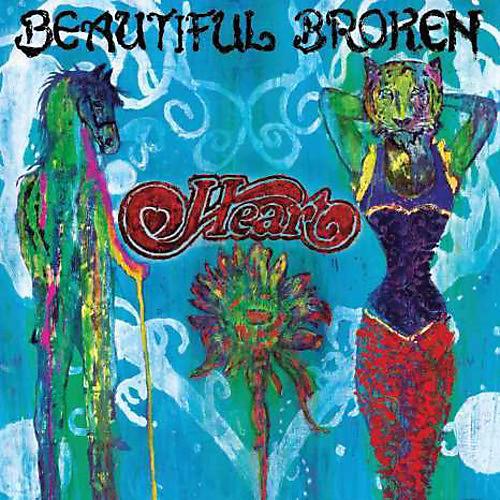 Alliance Heart - Beautiful Broken