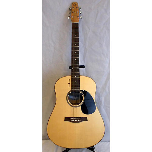 Seagull Heart Of Wild Cherry Sg Ac1.5t Acoustic Guitar