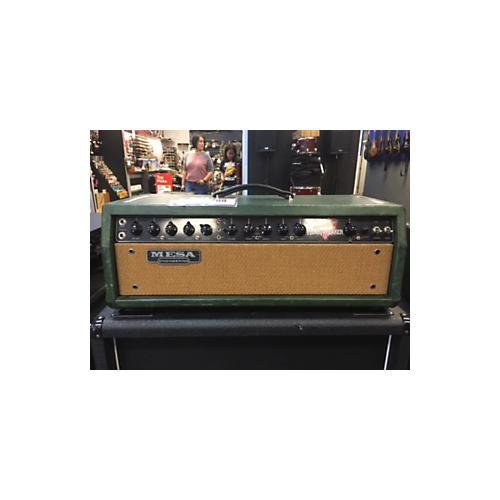 Mesa Boogie Heartbreaker Tube Guitar Amp Head