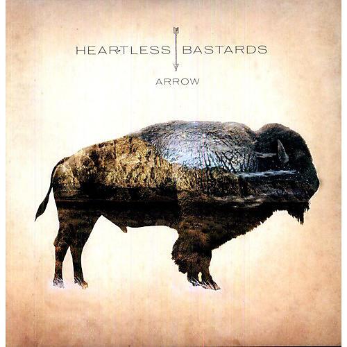 Alliance Heartless Bastards - Arrow