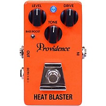 Providence Heat Blaster Distortion Effects Pedal