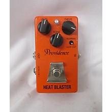 Providence Heat Blaster Effect Pedal