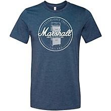 8edd75b1ac00 Marshall Heather Soft Style Ring Spun Cotton T-Shirt