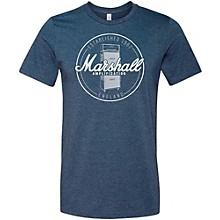 Marshall Heather Soft Style Ring Spun Cotton T-Shirt
