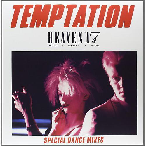 Alliance Heaven 17 - Temptation