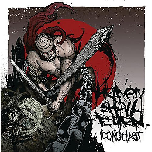 Alliance Heaven Shall Burn - Iconoclast (Part 1: The Final Resistance)