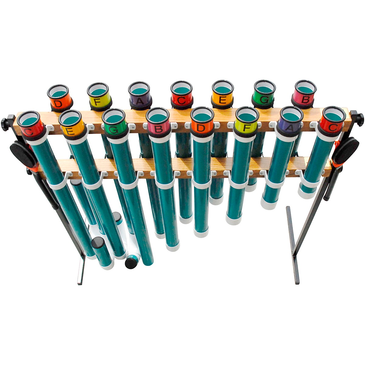 Joia Tubes Heavy Duty Pipe Instrument Tube Set