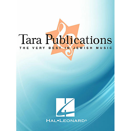 Tara Publications Hebrew Melodies (My Very First Piano Book) Tara Books Series by Charki Chusid