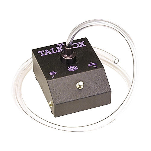 Dunlop Heil Talk Box