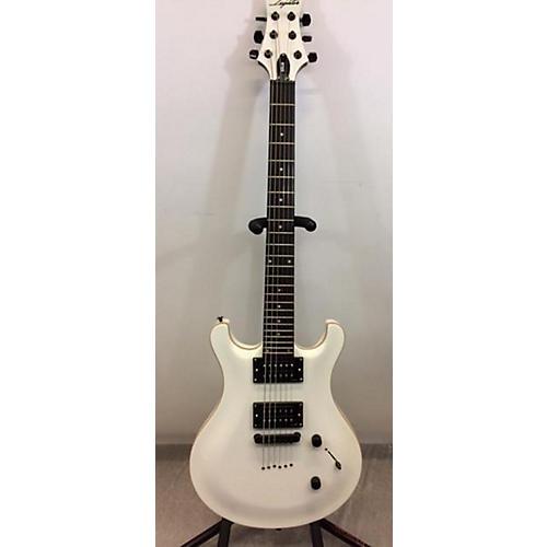 Legator Helio DC200 Solid Body Electric Guitar