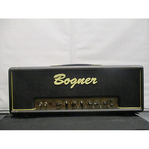 Bogner Helios 50W Tube Guitar Amp Head