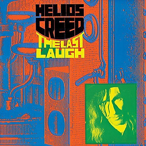 Alliance Helios Creed - The Last Laugh
