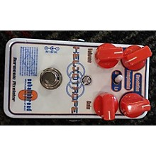 Catalinbread Heliotrope Harmonic Pixelator Effect Pedal