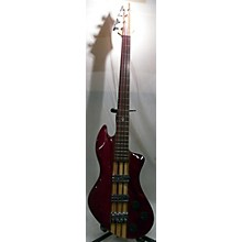 Lace Helix Electric Bass Guitar