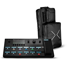 Line 6 Helix Multi-Effects Guitar Pedal with Backpack