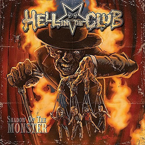 Alliance Hell In the Club - Shadow of the Monster