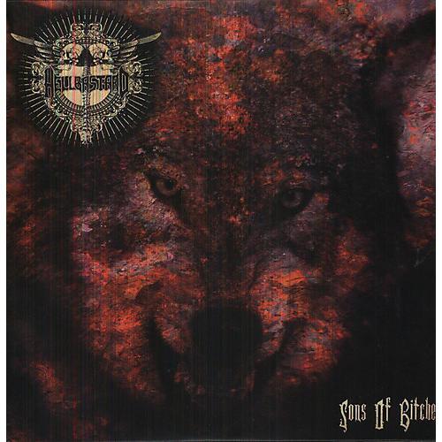 Alliance Hellbastard - Sons of Bitches