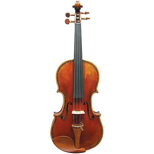 Maple Leaf Strings Hellier Stradivarius Craftsman Collection Violin