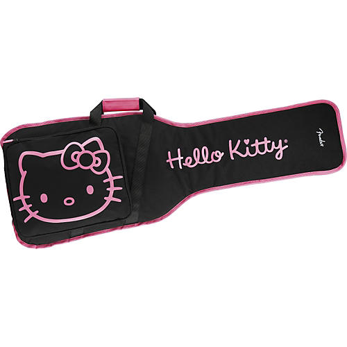 66b773d2e6 Fender Hello Kitty Strat Tele Gig Bag