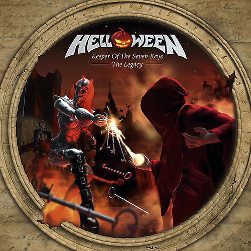 Alliance Helloween - Keeper Of The Seven Keys: The Legacy