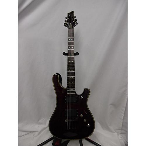 Schecter Guitar Research Hellraiser 006 Solid Body Electric Guitar