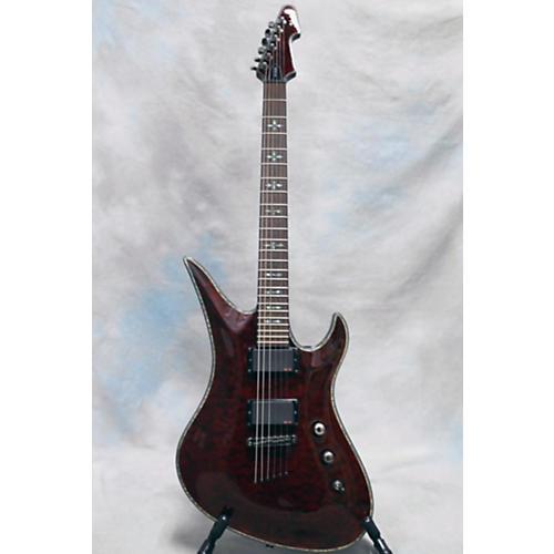 Schecter Guitar Research Hellraiser Avenger Solid Body Electric Guitar