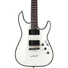 Schecter Guitar Research Hellraiser C-1 Electric Guitar Level 1 White