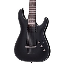 Schecter Guitar Research Hellraiser C-1 Passive 7-String Electric Guitar