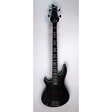 Schecter Guitar Research Hellraiser C1 Extreme Left Handed Electric Guitar