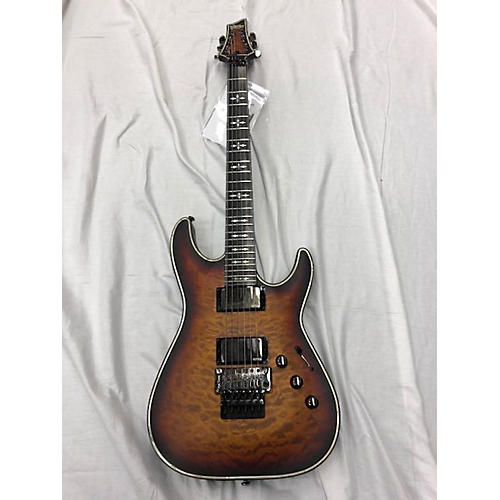 Schecter Guitar Research Hellraiser C1 Extreme Solid Body Electric Guitar