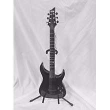 Schecter Guitar Research Hellraiser C1 Hybrid Solid Body Electric Guitar