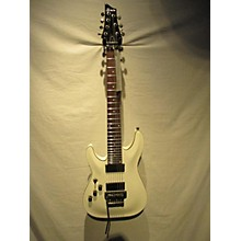 Schecter Guitar Research Hellraiser C7 Floyd Rose Left Handed Solid Body Electric Guitar