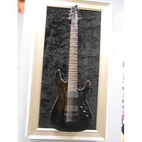 Schecter Guitar Research Hellraiser Diamond 7 String Solid Body Electric Guitar