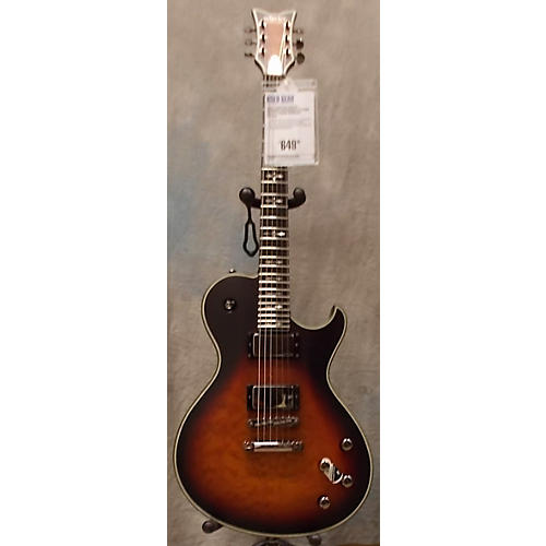 used schecter guitar research hellraiser extreme solo 6 solid body electric guitar guitar center. Black Bedroom Furniture Sets. Home Design Ideas